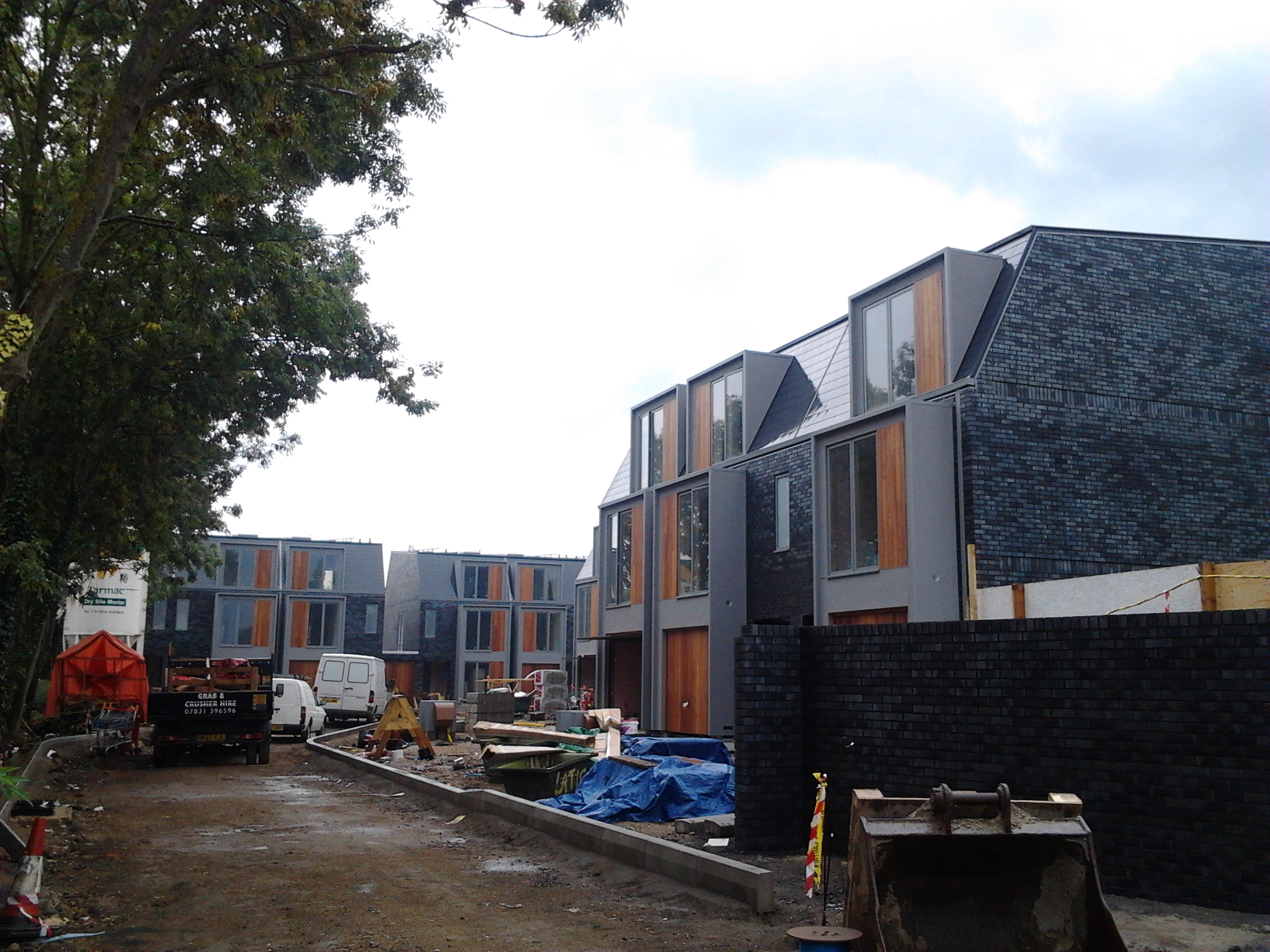 New Builds Hayes And Harlington