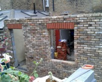 House Extension in Southfields