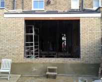 House Extension, Raynes Park